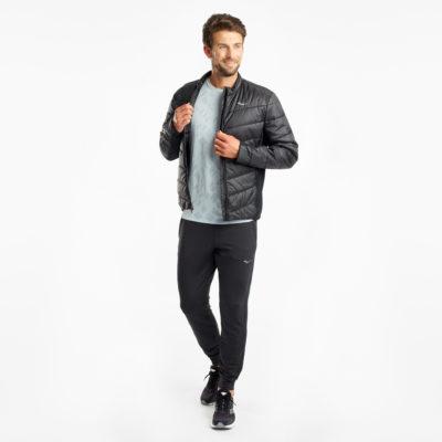 Saucony Snowdrift Jacket H/W 2020 Herren