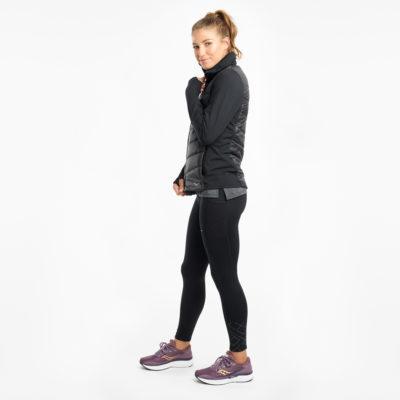 Saucony Snowdrift Jacket H/W 2020 Damen